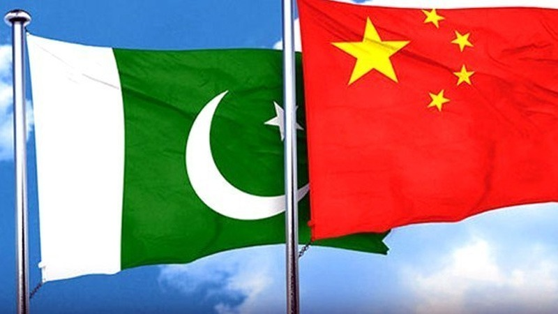 China signs agreement with Pakistan to buy commodities
