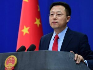 No attempt to sabotage CPEC will succeed China