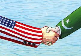 Pak America relation