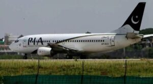 Pakistan Airlines could be barred from flying to 188 countries