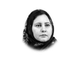 Aneela Shehzad