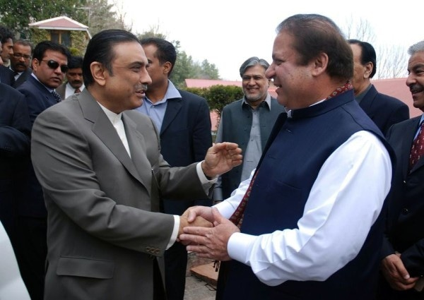 As political tensions rise, PML-N, PPP declare intention to resign from NA at an 'appropriate time' if required