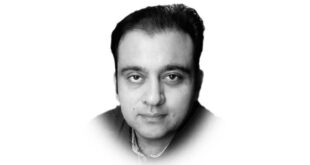 Kamran Yousaf