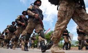 Ministry asked to provide data on income, assets of senior military officers