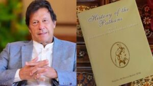 PM Imran's book club This December, he recommends reading History of the Pathans