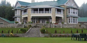 Punjab House in Murree officially becomes Kohsar University campus