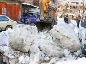 Saudi Arabia initiates winter project for Pakistanis