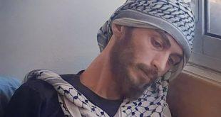 Palestinian Prisoner Enters 62nd Day of Hunger Strike in Israel Prison
